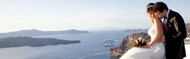 Santorini | St. Irene Chapel  http://www.santorini-weddings.info/agia-irini-chapel