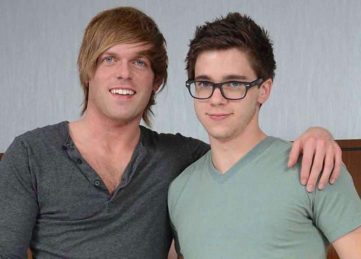Morgan Shades and Will Braun at Str8 To Gay - watch the video at -> http://www.gaypornstarstube.xxx/videos/pornstars/willbraun-recent.html