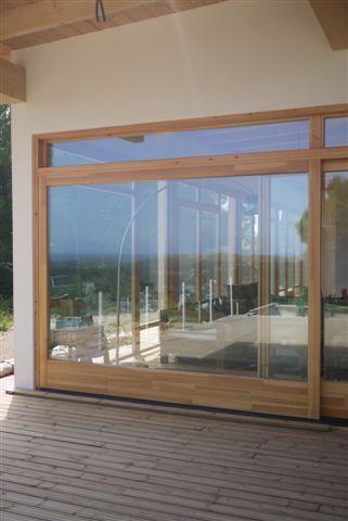 ecohouses casa roda de bar i casa ecologica madera bajo consumo