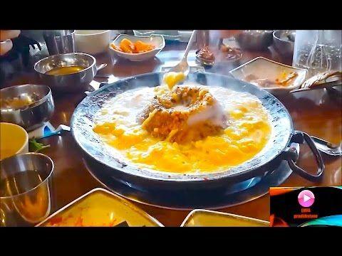 Japon YUMURTA TEKNİKLERİ JAPON USULÜ YUMURTA Pişirme Yumurtalı Yemek Çeşitleri Japon Sokak Yemekleri - YouTube