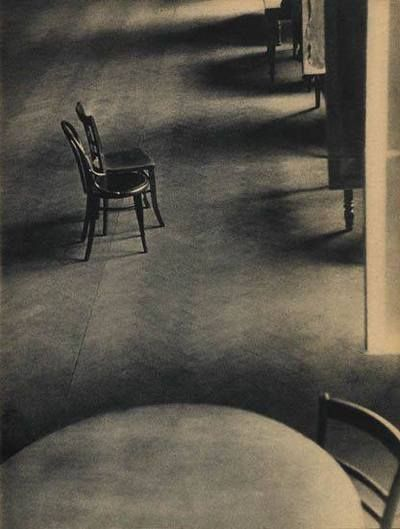 Zdenek Tmej ABCD, Alphabet of Spiritual Emptiness1946