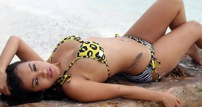 Julia Perez