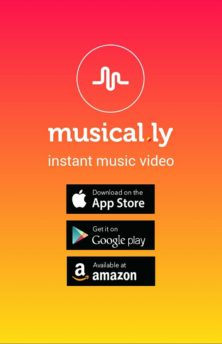Musically log in