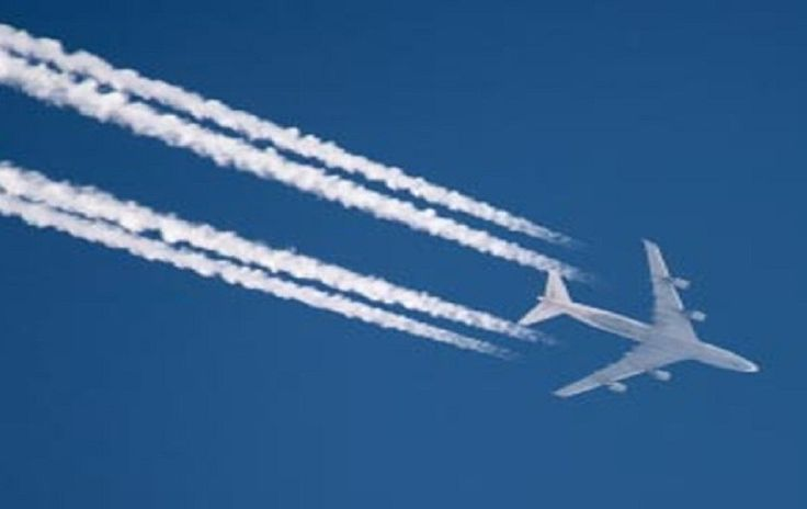 Company Now Offering Cloud Seeding Services to Control The Weather – It's no longer a conspiracy theory. The most wealthy and powerful can control regional weather patterns using cloud seeding technology. The sky has literally become a sandbox, a playground, and the world's elite have access to technology allowing them to use the weather to their advantage. Want to... #chemtrails #weather