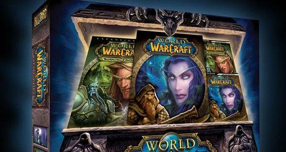 World of Warcraft Free Download Multiplayer Online Game