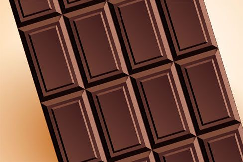 Chocolate Week: 10th – 16th October 2016. Whether it's sweet and milky or bitter and dark, chocolate is very popular all over the world, in fact, Britain ranks sixth in the chart of chocolate lovers, consuming on average, 7.6kg per person per year.  #ChocolateWeek