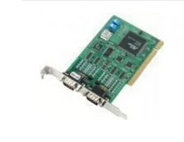 260.00$  Watch here - PCI Card for CP-132S 2-port RS-422/485 well tested working  #SHOPPING