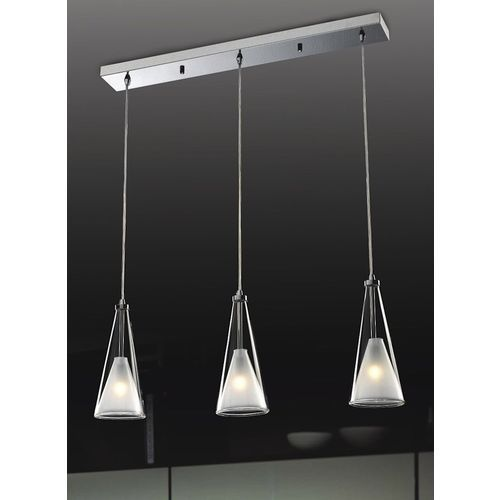 France luminaires suspension butio 3 lumi res 120 for Suspension luminaire rouge cuisine