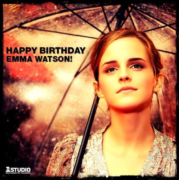 happy birthday hermione by - photo #36