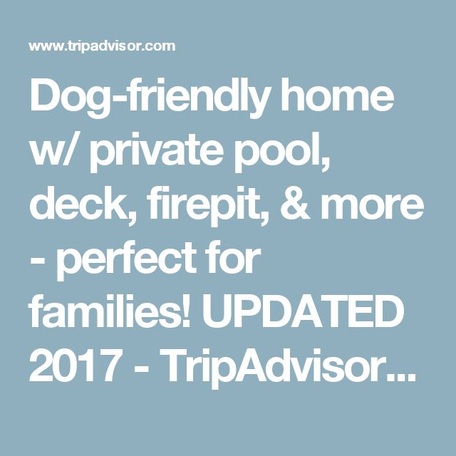 Dog-friendly home w/ private pool, deck, firepit, & more - perfect for families! UPDATED 2017 - TripAdvisor - Bee Cave Vacation Rental