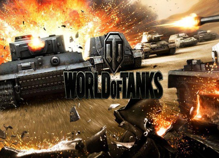 World of Tanks: Gra legenda jedna z najbardziej rozpoznawanych gier z gatunku mmo, ten tytuł zna praktycznie każdy, swojego czasu jedna z popularniejszych gier na rynku, do dzisiaj pomimo swojego wieku serwery pękają w szwach.