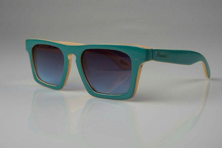 Gafas woodys-barcelona sunglasses