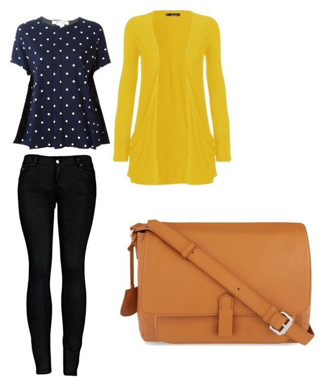 April Ludgate by celestmiaa on Polyvore featuring WearAll, 2LUV and Kipling