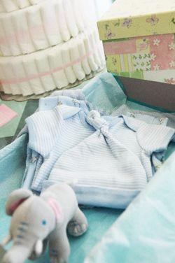 10 brincadeiras para o chá de bebê