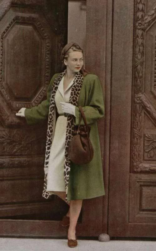 Fashion Flashback Wwii Women S Fashion: 441 Best Images About 1940s In Pictures On Pinterest