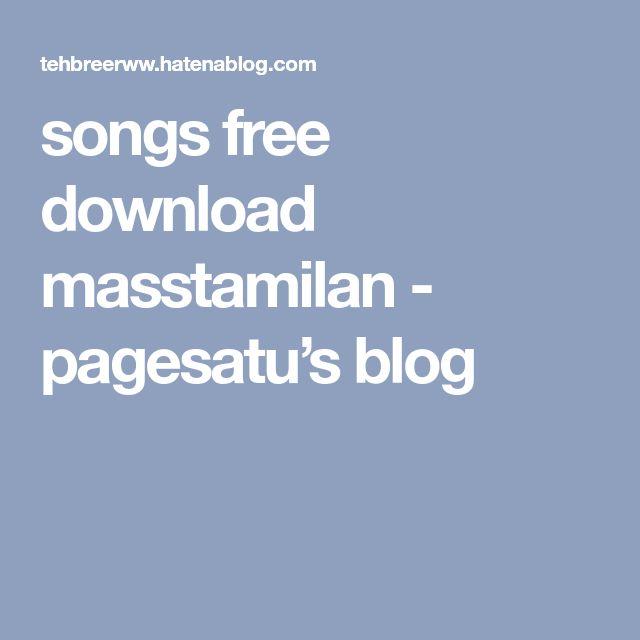 Songs Free Download Masstamilan Ringtone Pagalworld Pinterest
