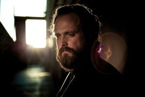 Iron and Wine Official Website