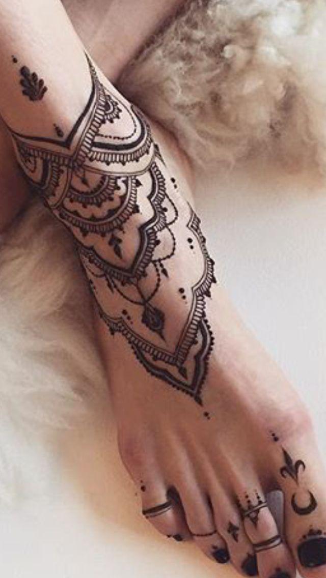 Henna Tattoo That Lasts 6 Months: Pin By Maddy Belowski On Henna