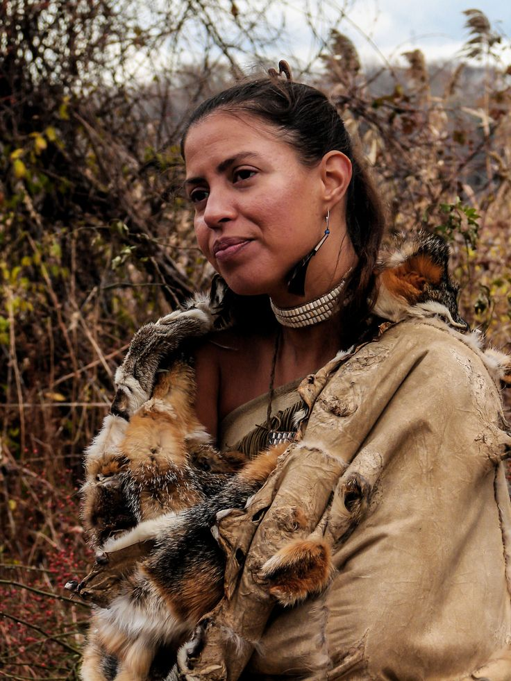 The Language of the Wampanoag