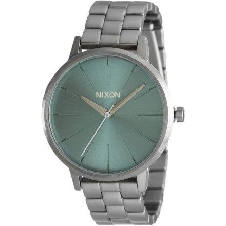 Nixon Kensington Watch - Women\\\'s
