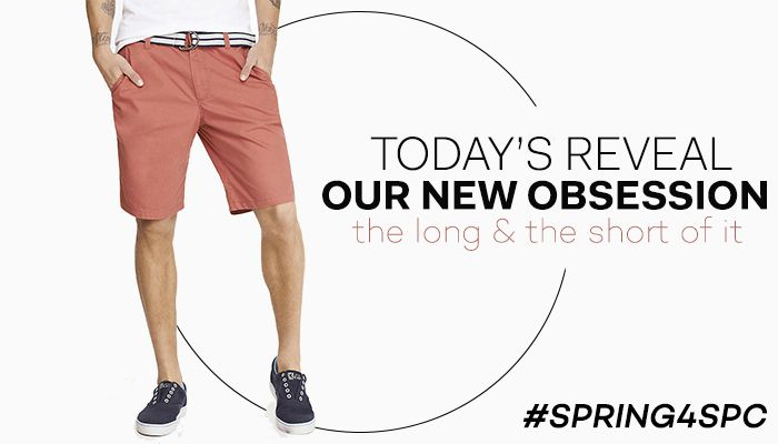 Men's Shorts from @expresslife