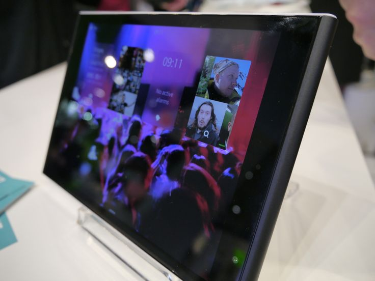 Mobile Maker Jolla Splits In Two, With Sailfish OS Its First Order Of Business | TechCrunch