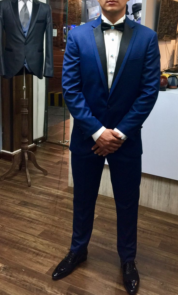#bluetuxedo #wedding #trajenovio