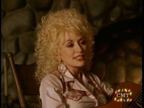"""Dolly Parton - """"Smoky Mountain Christmas"""""""