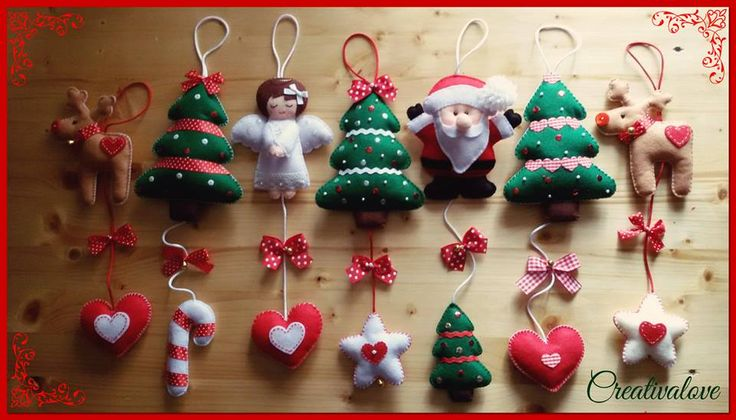 Christmas Tree Craft Projects