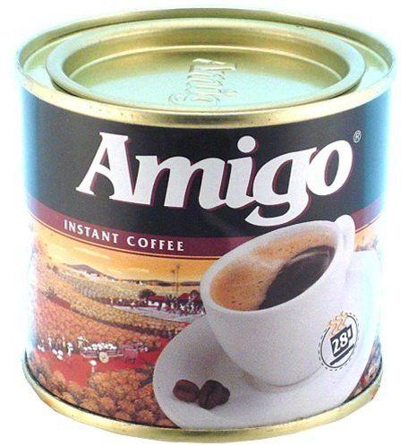 Amigo Instant Coffee -100 g | Instant coffee, Coffee ...