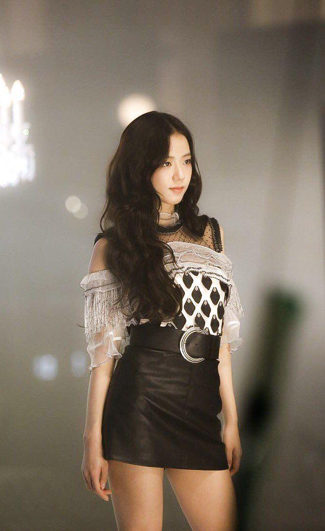 shes a real goddess 😍😍 | Jisoo in 2019 | Blackpink