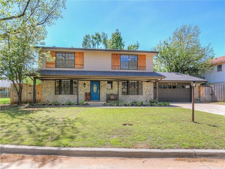 6016 Harwich Manor St, OKC, OK 73132 $199,777.00 4 beds, 2.1 baths, 2634 sqft/mol - Contact The RED Team - Kim Spencer, Terra Myers and Kiley Hendley - Keller Williams Realty Central Oklahoma 405-410-9696 for more information or your personal tour!