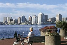 Halifax Regional Municipality - Wikipedia, the free encyclopedia