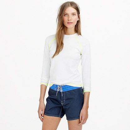 J.Crew - Birdwell® for J.Crew board short