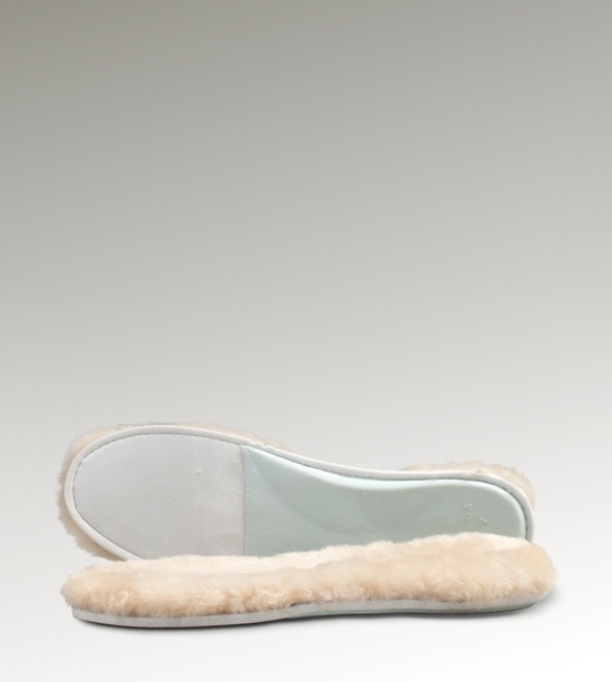Love my Uggs but need new insoles--Women's Sheepskin Insole By UGG Australia