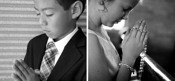 It has finally arrived on the horizon . . . the day of your child's First Holy Communion. You've probably been waiting and preparing for this moment for quite some time. You've labored to raise your little one in the Catholic faith, and now they're taking their next big step! It's pretty exciting