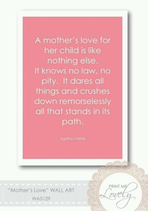 Mothers Love Print starting at $10