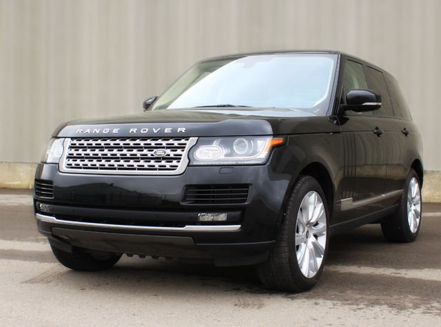Armored Cars For Sale With Range Rover Design Free