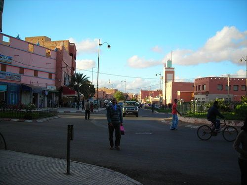 Guelmim, Morocco