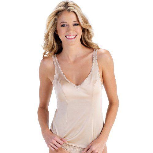 vanity fair lingerie camisole clearance line