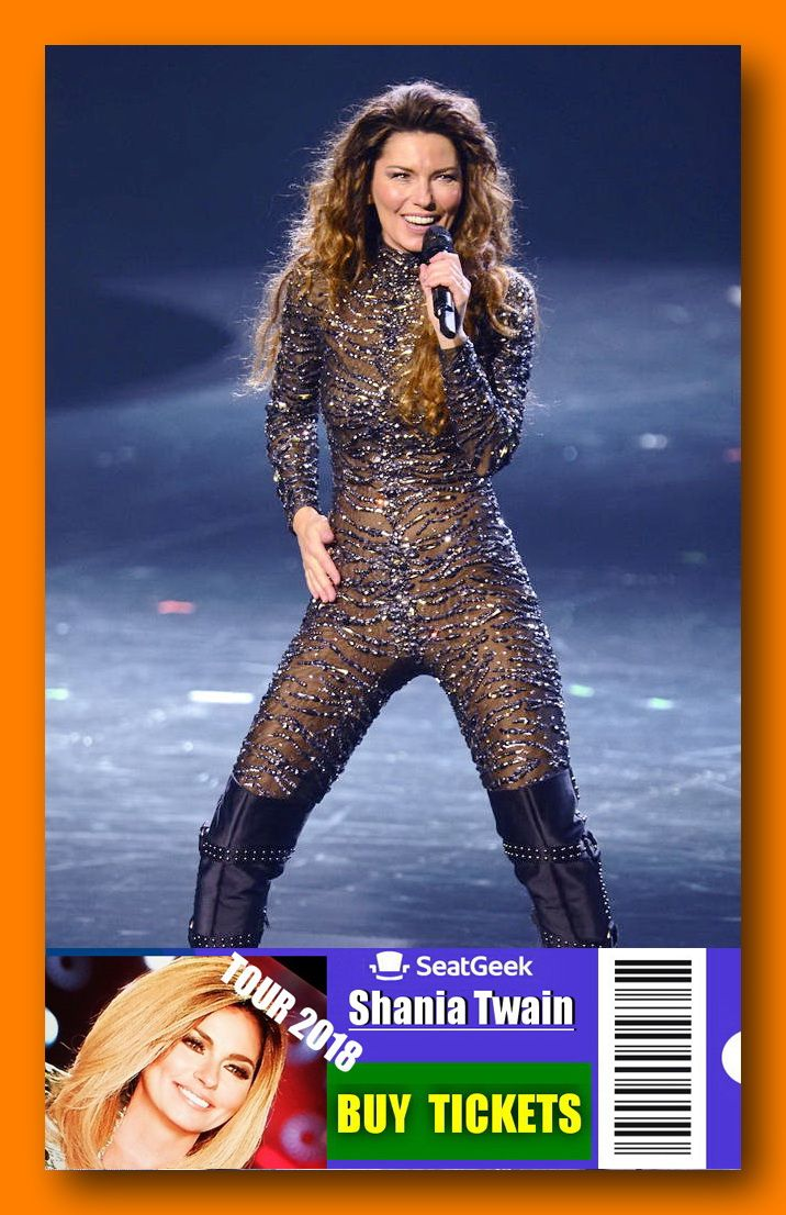 647 Best Shania Twain Images On Pinterest Country Music