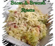 Bacon & Broccoli Risotto | Official Thermomix Recipe Community