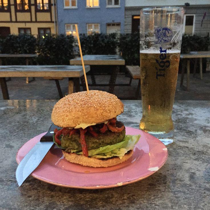 Burger Anarchy i Odense, Region Syddanmark
