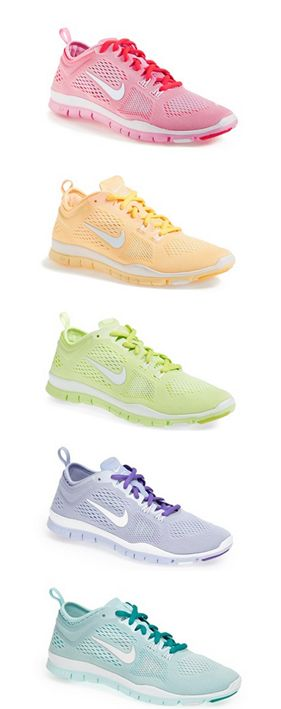 Seriously want every single color. Obsessed! #nike #nsale