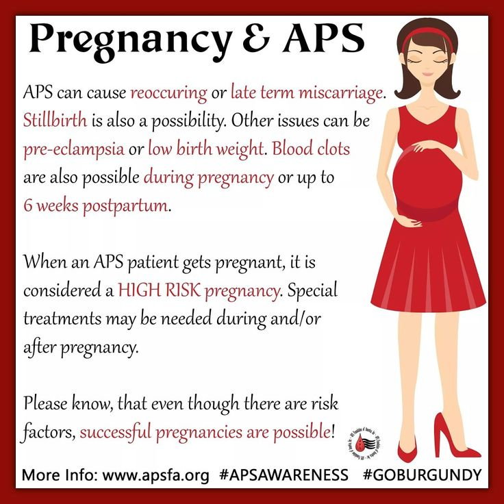 88 Best APS Awareness Images On Pinterest