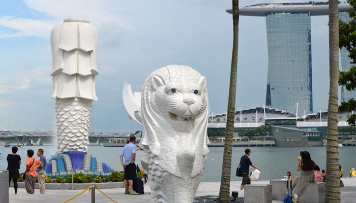 Beat Stopover Boredom at Singapore Changi Airport with a FREE City Tour