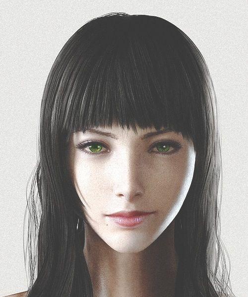 Final Fantasy XV: Confirmed Females: Stella Nox Fleuret - ???