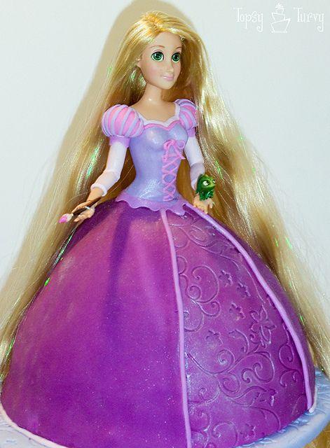 68 Best Rapunzel Barbie Images On Pinterest Rapunzel