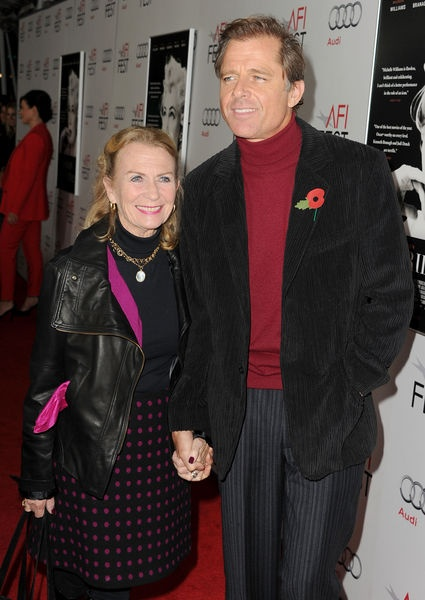 juliet mills and maxwell caulfield relationship problems