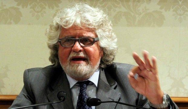 Grillo contro Napolitano: ''Chiederemo l'impeachment del presidente''